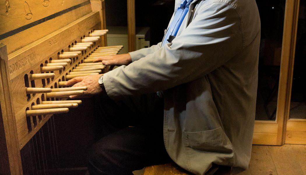 Carillonneur à la force des poings