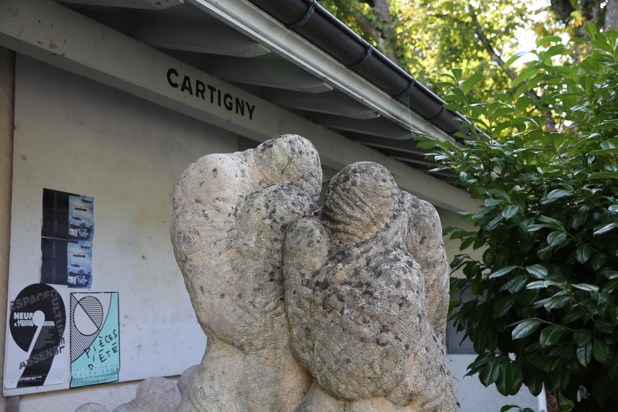 centre rencontre cartigny
