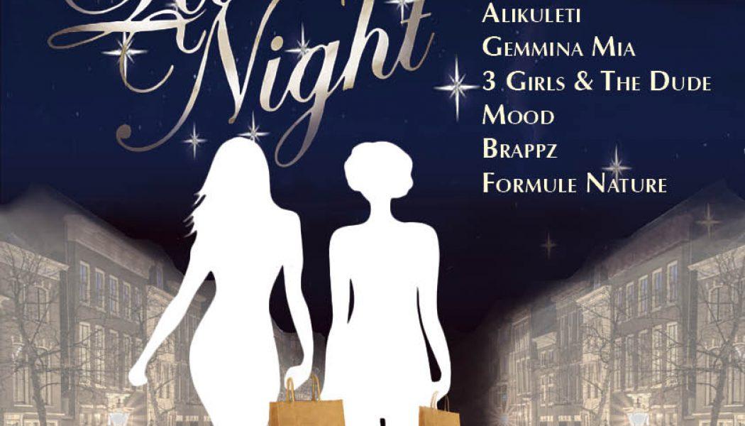 Lady's Night