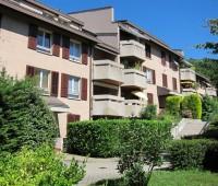 Des appartements à Cologny à moins de 10'000,- le m2