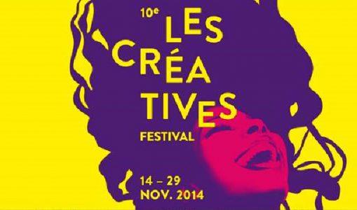 Après 10 ans d'existence, le festival «Les Créatives» se déroule sur tout le canton