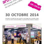 Vernissage 30.10.2014
