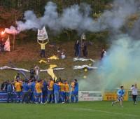 Le football régional à la fête
