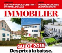 L'Immobilier : la chute ou une correction?