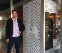 Nessim, nouvelle marque de bijoux à Genève