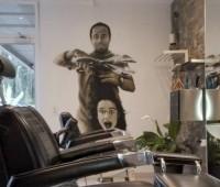 La success-story du Salon de coiffure « Papa et moi »