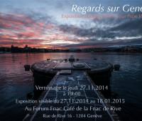 Exposition Photographique –  » Regards sur Genève «