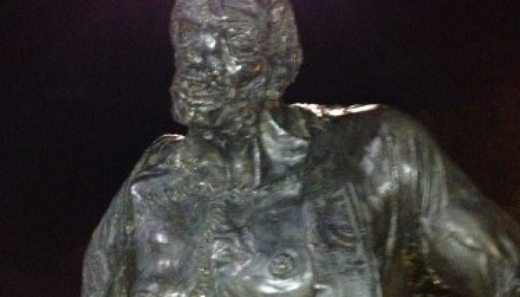 Le monstre de Frankenstein se balade à Plainpalais