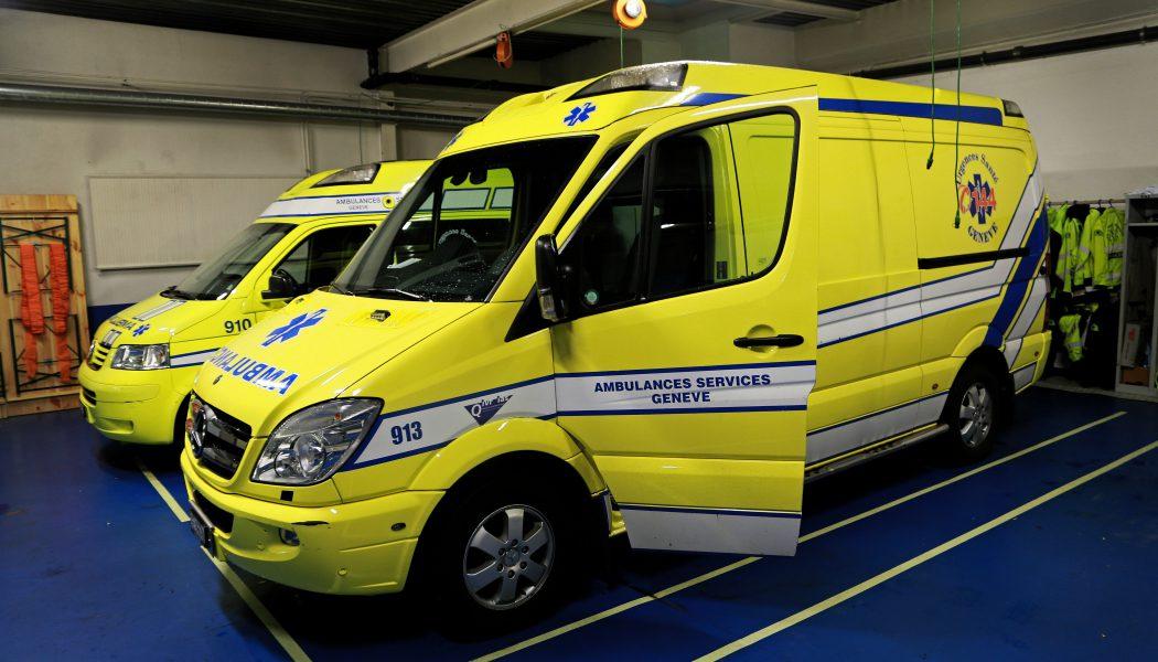 Ambulanciers: rigueur et passion au service de la population