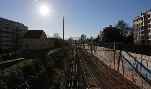 Promenade à Versoix