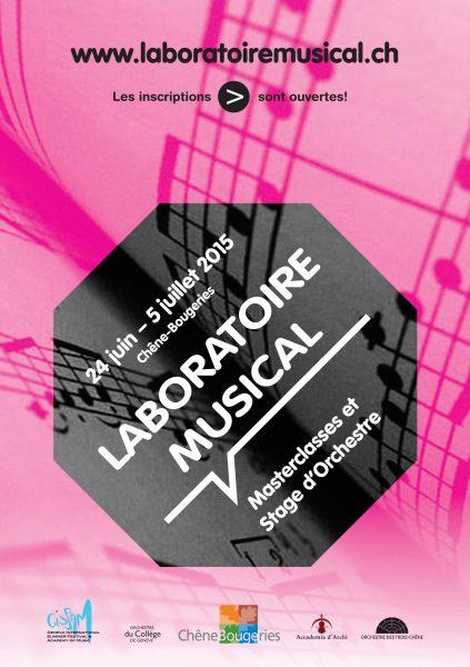 Laboratoire Musical