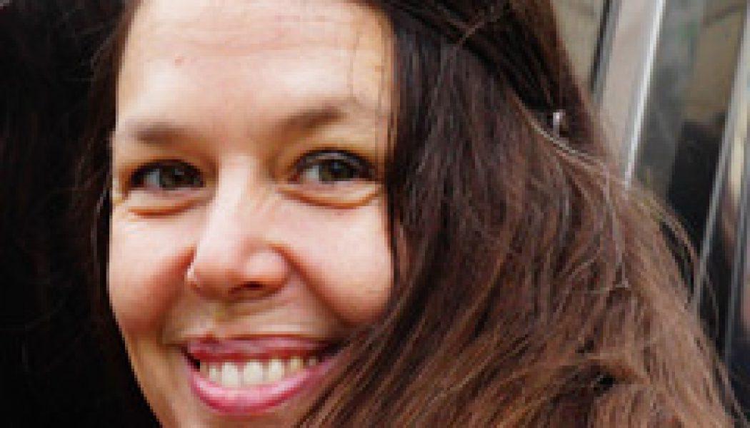La poétique du monde selon Stéphanie Metzger del Campo