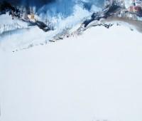 Exposition de Stéphan Herrgott à la galerie l'Art'monie
