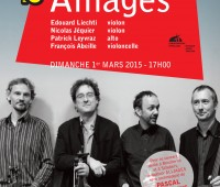 quatuor Alliages