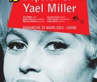 Bopster & Yael Miller