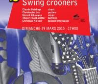Swing Crooners