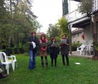 «Au coin de la table» avec Philippe Lüscher: le philanthrope des arts de la scène genevoise