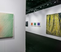 Salon d'art contemporain « Artgenève » 2015