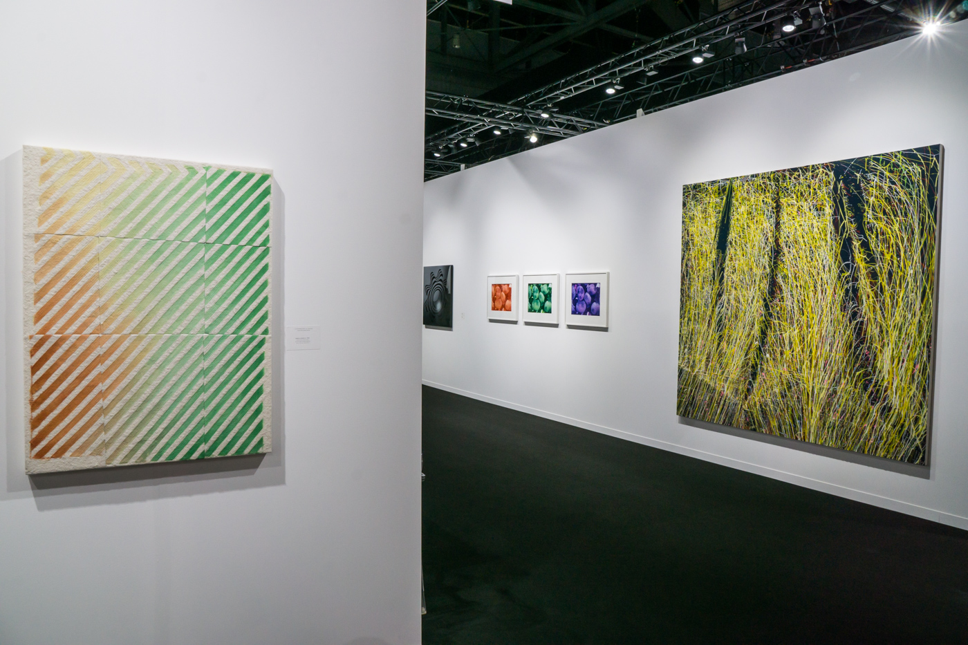 Salon d art contemporain artgen ve 2015 sign gen ve - Salon art contemporain ...