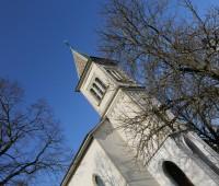 Eglise Saints-Philippe et Jacques