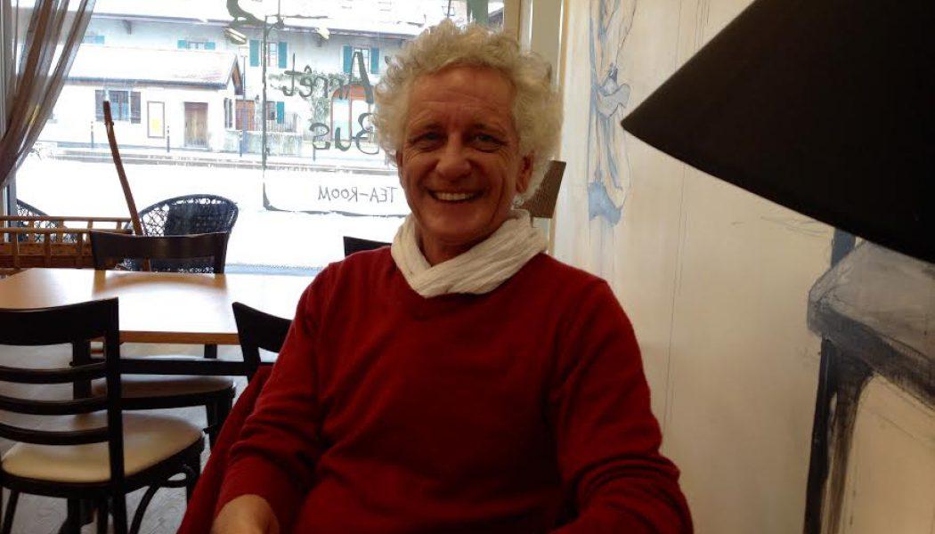 Pierre Edmond-Gilliand : les nuits genevoises, l'eau et la philosophie indienne