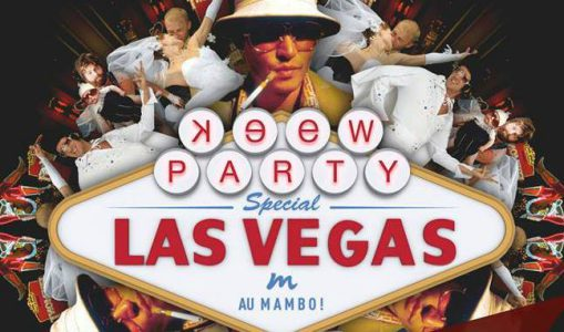 Soirée Las Vegas Parano au Mambo : bilan