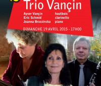 Trio Vançin