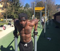 Le grand boom des fitness de rue