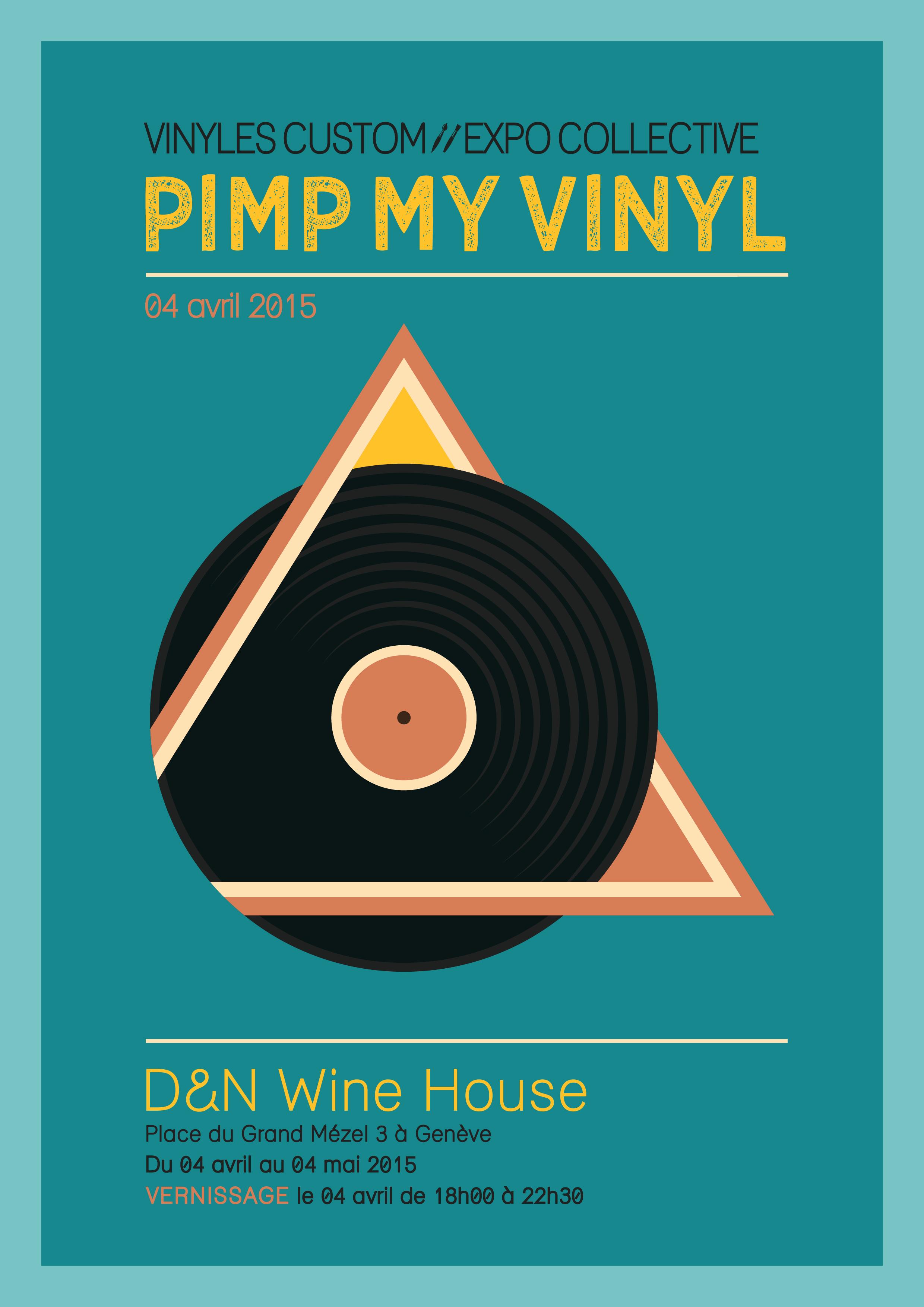 pimp my vinyl sign gen ve. Black Bedroom Furniture Sets. Home Design Ideas
