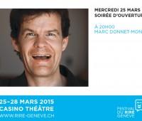 Festival du rire de Genève
