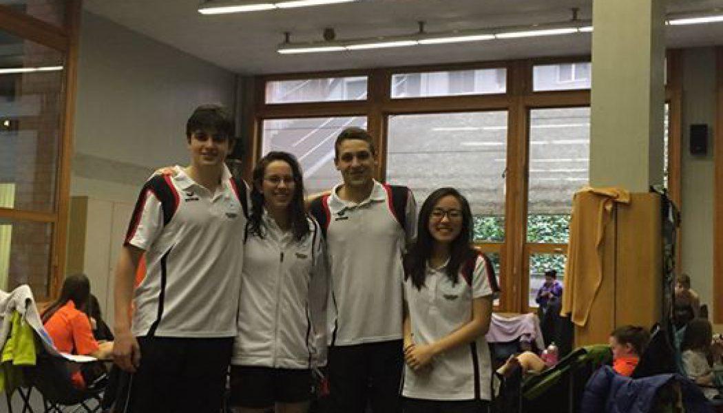 Equipe de Meyrin Natation