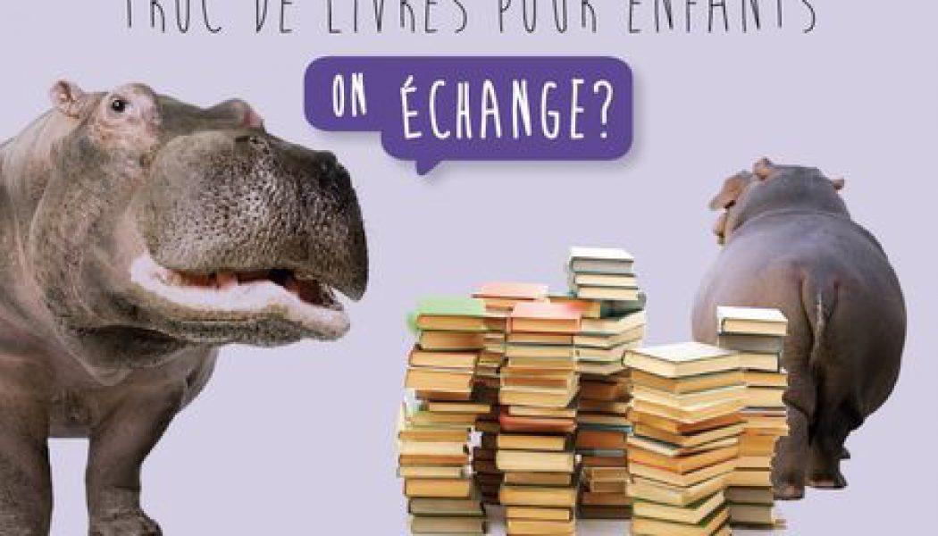 Un livre apporté = un livre emporté