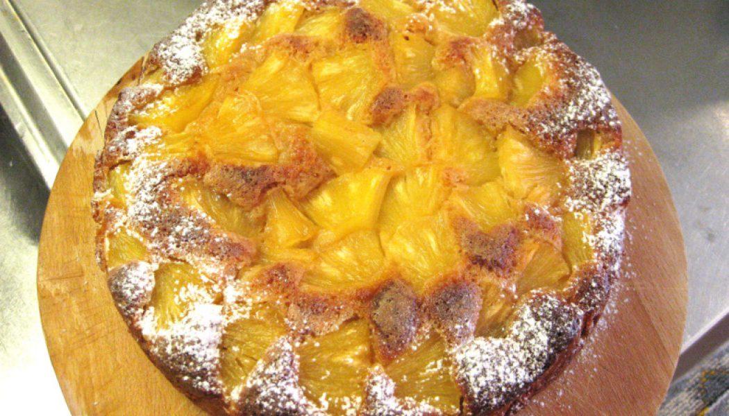 31. La recette du fameux cake aux fruits «maison»