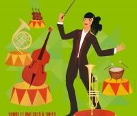 Maestro/Maestra :la direction d'orchestre au prisme du genre