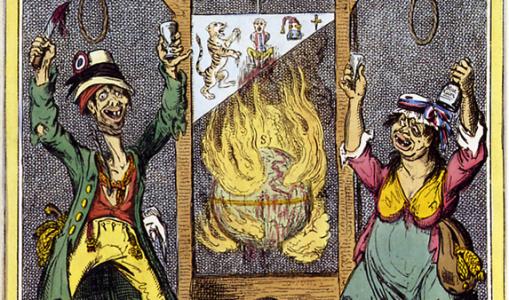 Les Histoires Insolites du Genevois d'Autrefois