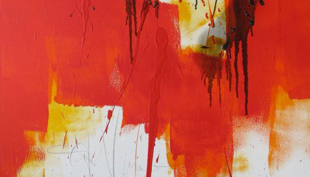 Anne-Chantal Cheseaux Menoud – Peinture Contemporaine