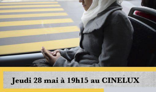 Soirée cinéma-débat «Les réfugiés syriens se racontent»