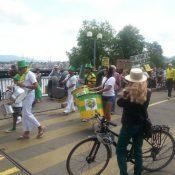 Le Tour Alternatiba passera par Genève en juillet