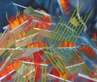 Swiss Contemporary Abstract à la GALERIE ROSSI 08 août 17h