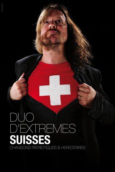 Jaja au Grütli avec Duo d'eXtrêmes Suisses