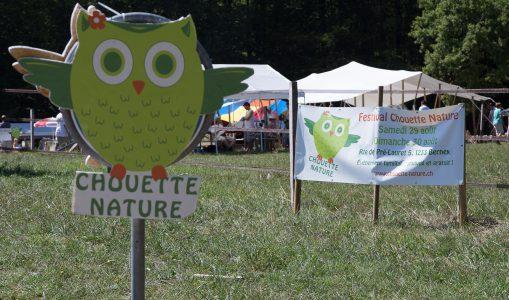 Nouvelle édition réussie pour le Chouette Nature Festival