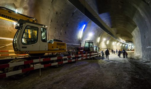 Journées portes ouvertes CEVA – secteur Val d'Arve