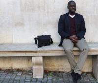 Sur Instagram, Souleymane Bâ dévoile un autre visage de Genève