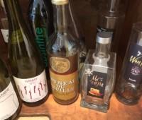 Ambiance distillerie à La julienne