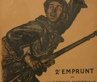Lancy expose la vie quotidienne durant les deux Guerres mondiales