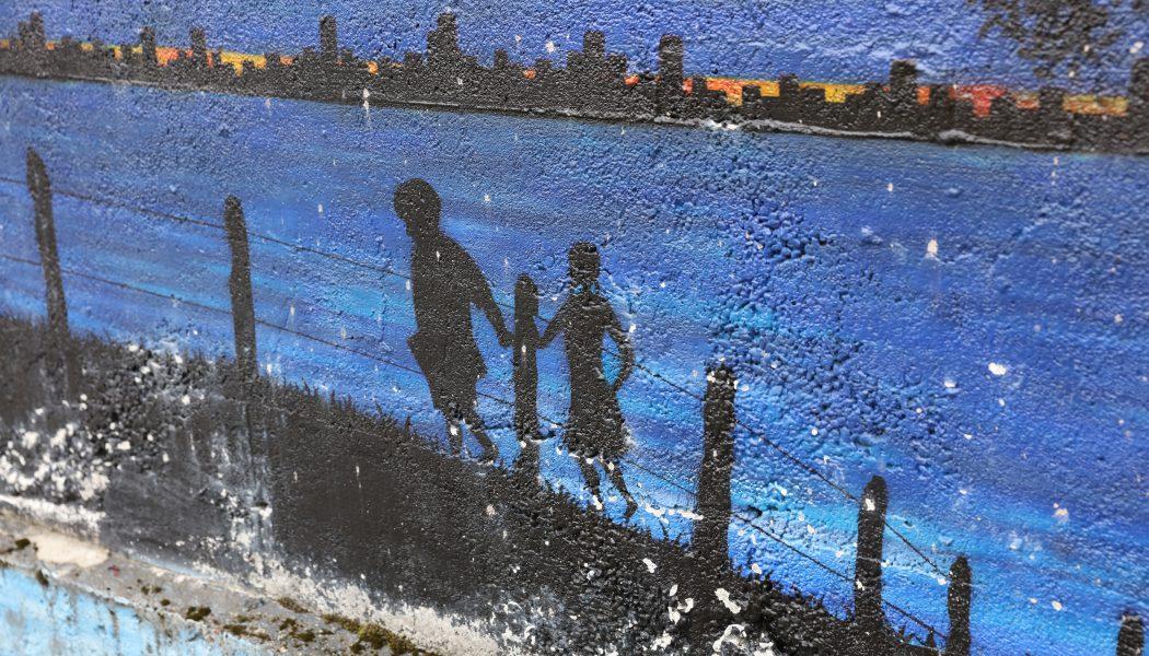 Street Art à Balexert
