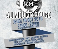Rire et humour au Moulin Rouge : The Kémedy Club en mode Stand up !