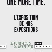 Mamco : «One more time. L'Exposition de nos expositions»»