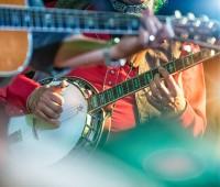 Basse, Banjo, Batterie… 3 B «magiques» pour vos Chérubins !