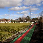 Le stade municipal du Football Club Onex © Georges Cabrera